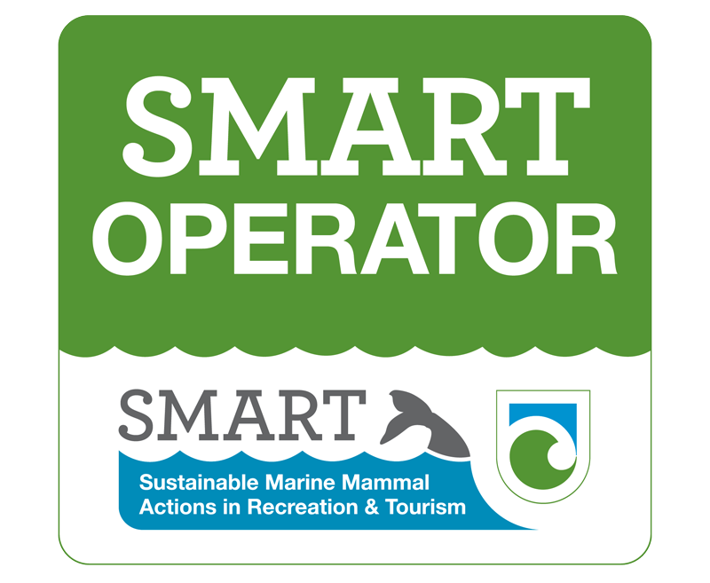 Department of Conservation Marine Mammal Smart Operator
