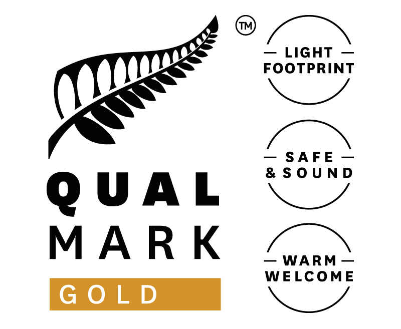 Qualmark, New Zealand tourism's official quality assurance organisation